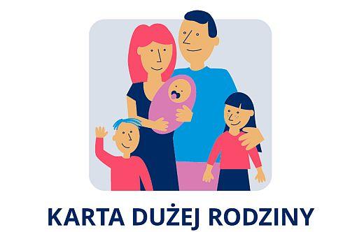 Karta Dużej Rodziny w Tatrach