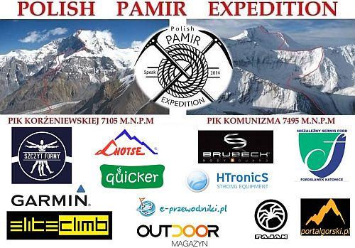 Polish Pamir Expedition 2014